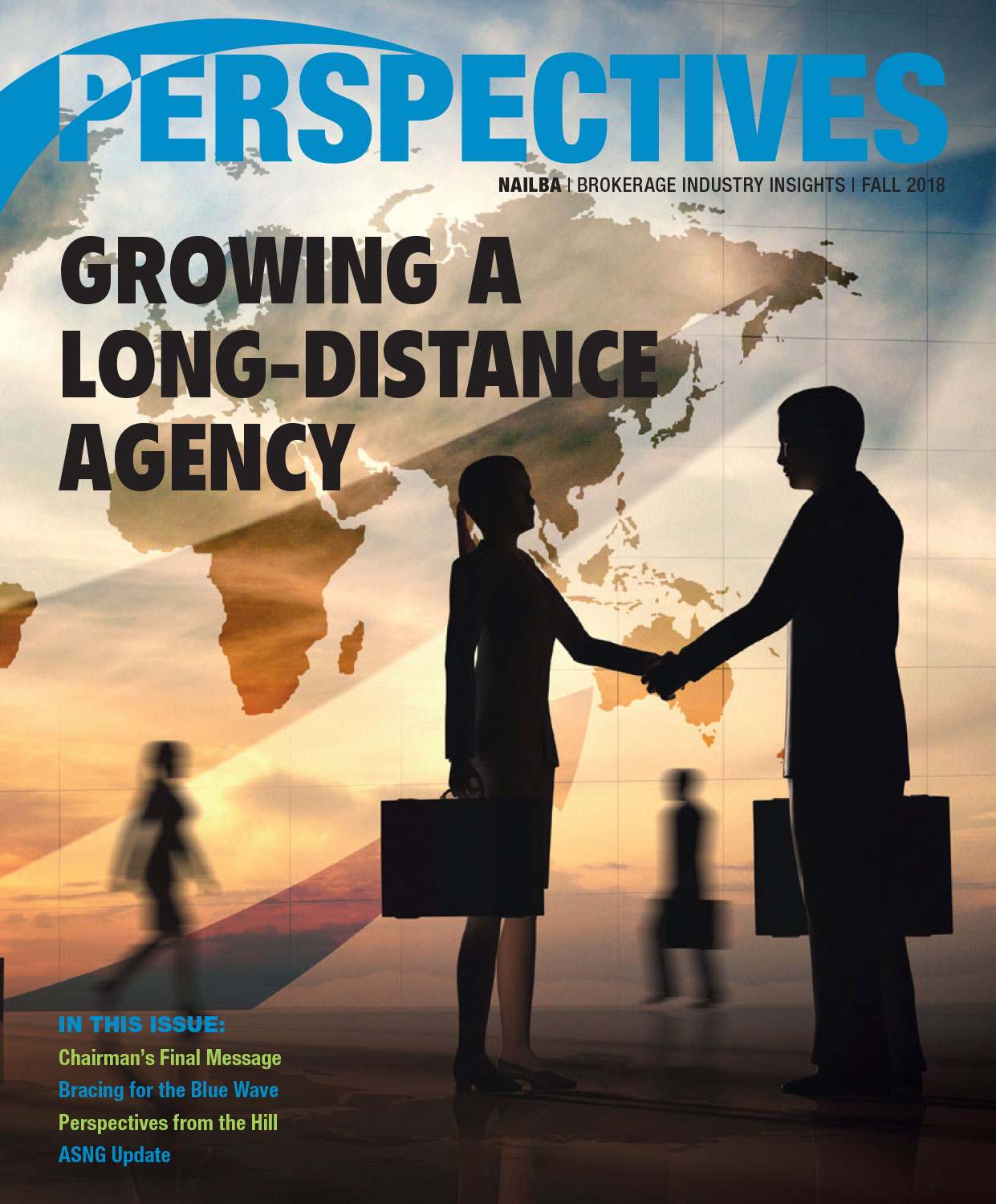 Perspectives Magazine